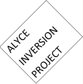 Alyce-Inversion-Project-tilt-logo